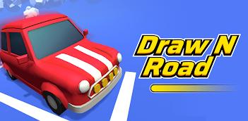 Draw n Road kostenlos am PC spielen, so geht es!