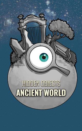 Secrets Of The Ancient World Hidden Objects Game screenshots 10
