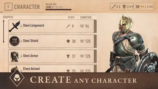 The Elder Scrolls Mod Android 4