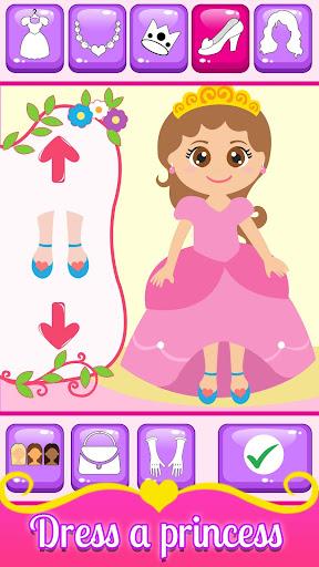 Baby Princess Phone 1.5.2 screenshots 2