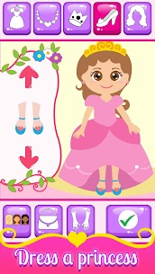 Baby Princess Phone  – Baby Princess Phone  On Your PC (Windows 10/8/7) 2