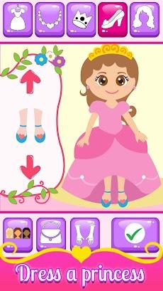 Baby Princess Phoneのおすすめ画像2