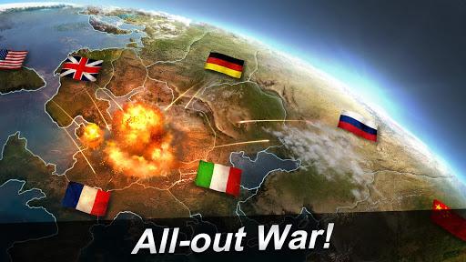 World Warfare 1.0.65.1 screenshots 5