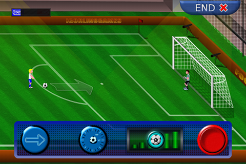Free Soccer Lins 1.0.1 screenshots 3