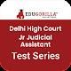 Delhi High Court Jr Judicial Assistant Mock Tests Download on Windows