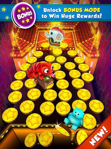 Coin Dozer - Free Prizes 23.8 Screenshots 11