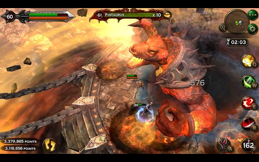 Angel Stone RPG 5.3.2 screenshots 7