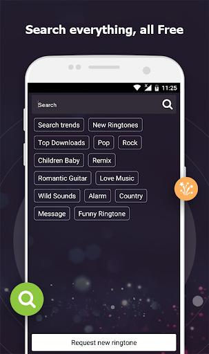 Popular Ringtones Free 2021 1.1.6 Screenshots 5