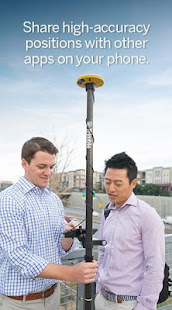 Trimble Mobile Manager