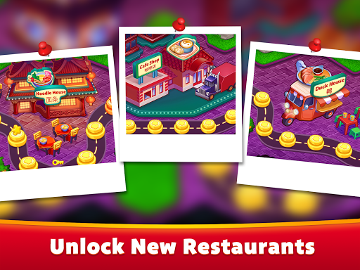 Asian Cooking Star: New Restaurant & Cooking Games 0.0.34 Screenshots 11