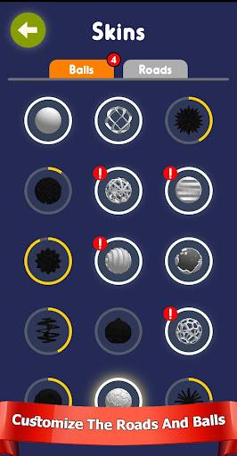 Color Crush 3D: Block and Ball Color Bump Game 1.0.4 screenshots 3