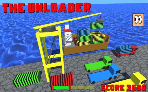 the unloader screenshot 3