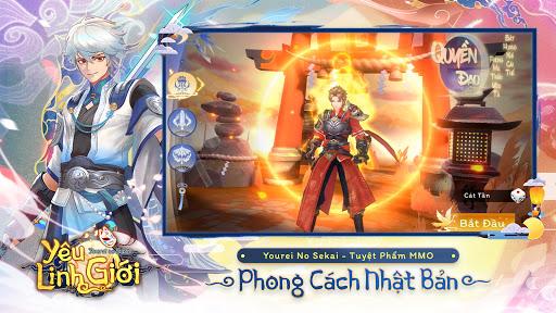 Yu00eau Linh Giu1edbi apkpoly screenshots 1