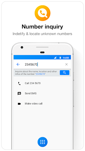 Caller ID  & Call Blocker Free 1.8.8 Screenshots 3