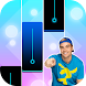 Jogo Luccas Neto Piano tiles - Androidアプリ