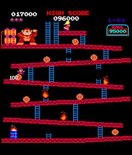 Kong Arcade Classic Baixar Última Versão – {Atualizado Em 2021} 3