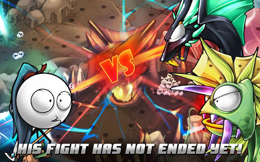 Cartoon Defense 5 1.2.8 screenshots 16