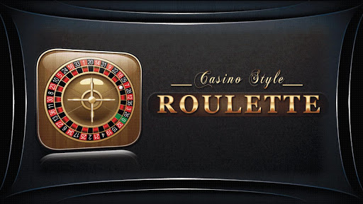 Roulette - Casino Style! 4.32 screenshots 1
