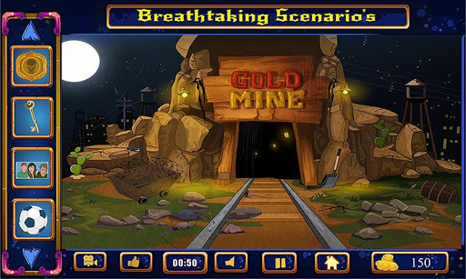 Extreme Escape Room - Mystery Puzzle apkdebit screenshots 3