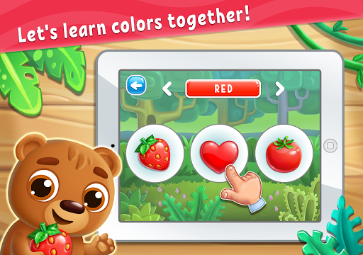 Colors for Kids, Toddlers, Babies - Learning Game 4.0.16 screenshots 8