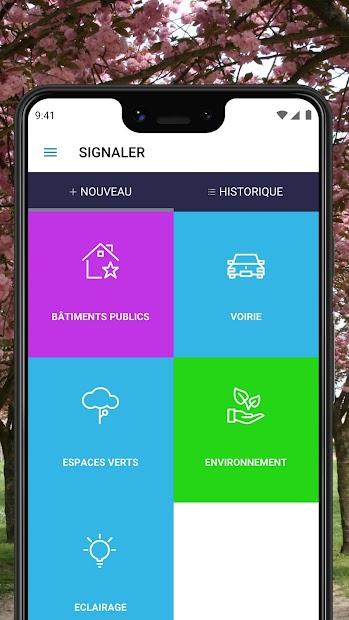 Saint-Germain-lès-Arpajon screenshot 3