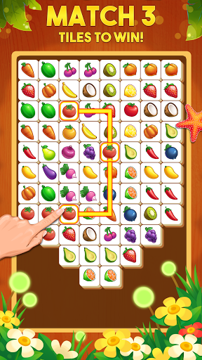 King of Tiles - Matching Game & Master Puzzle 1.1.6 screenshots 1