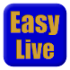 EasyLive 簡単Live動画配信 - Androidアプリ