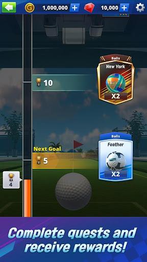 Golf Impact - World Tour apktram screenshots 15