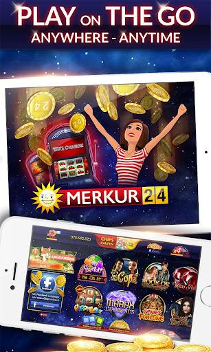 MERKUR24 u2013 Free Online Casino & Slot Machines screenshots 4