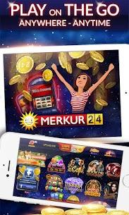 MERKUR24 – Free Online Casino & Slot Machines 4