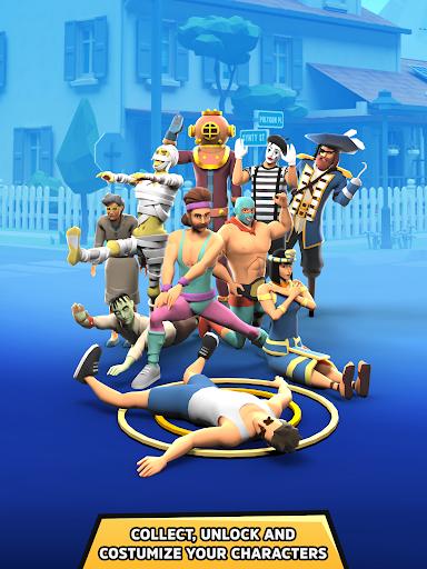 Street Diver  screenshots 15