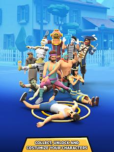 Street Diver 1.76 Screenshots 10