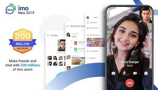 imo beta free calls and text 2021.05.1062