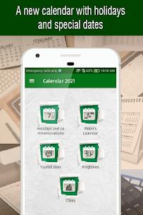 Download nigeria calendar 2021 nigeria For Your Pc, Windows and Mac 1