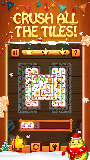 Tile Master - Classic Triple Match & Puzzle Game APK MOD (Astuce) screenshots 2