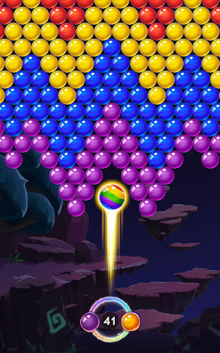 Bubble Shooter 2021 - Free Bubble Match Game 1.7.1 screenshots 12