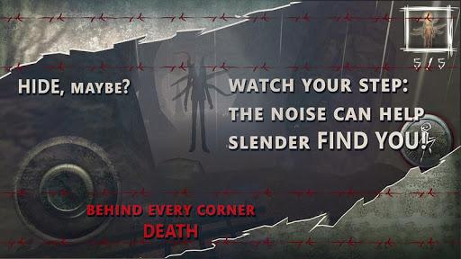 Slenderman Hide & Seek: Online Battle Arena  screenshots 10