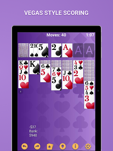 Solitaire Free Pack 16.8.0.RC-GP-Free(1603062) screenshots 16