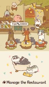 Animal Restaurant 7.5 3