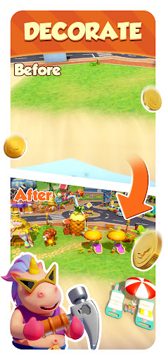 Coins Mania - Master of Coin  screenshots 3
