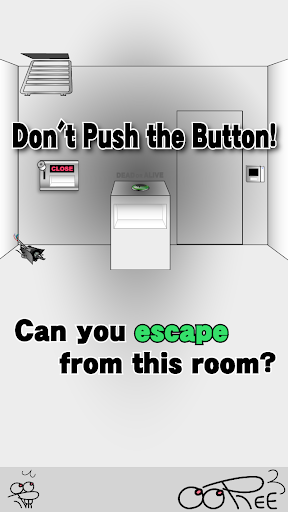 Don't Push the Button3 -room escape game- apktreat screenshots 2