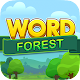 Word Forest - Free Word Games Puzzle