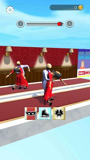 Hyper Tap-a-Dance 3D  screenshots 9