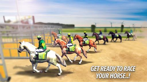 Rival Racing: Horse Contest 13.5 screenshots 13
