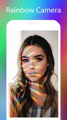 Rainbow Camera 3.1.1 Screenshots 1