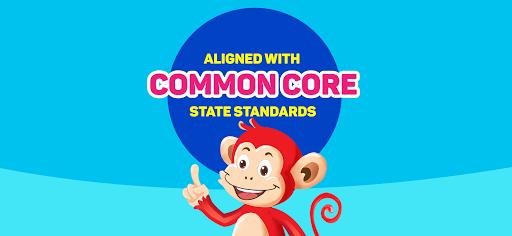 Monkey Stories: books, reading games for kids 3.1.1 screenshots 1