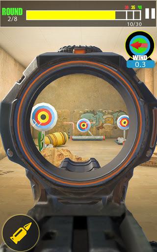 Shooter Game 3D apktram screenshots 11