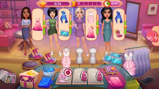 Dress up fever - Fashion show 0.31.50.65 screenshots 6