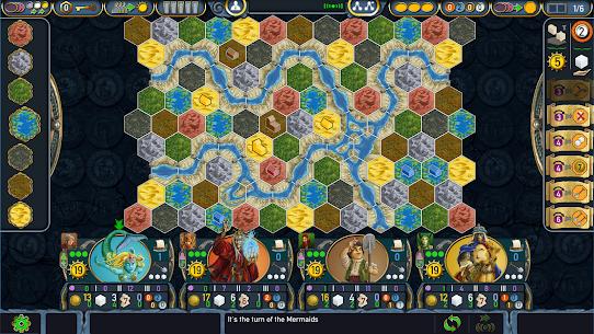 Terra Mystica APK (Full) 5