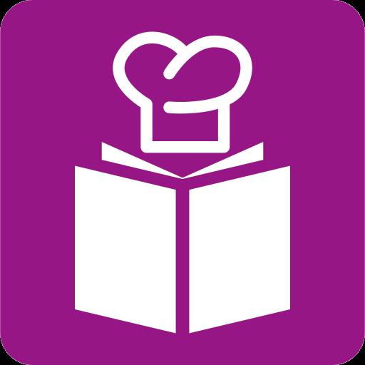 My Recipe Box : RecetteTek - Libro de cocina